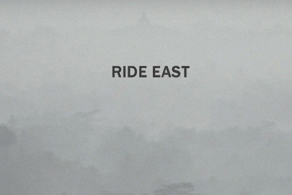 Ride East
