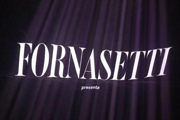 Fornasetti Don Giovanni