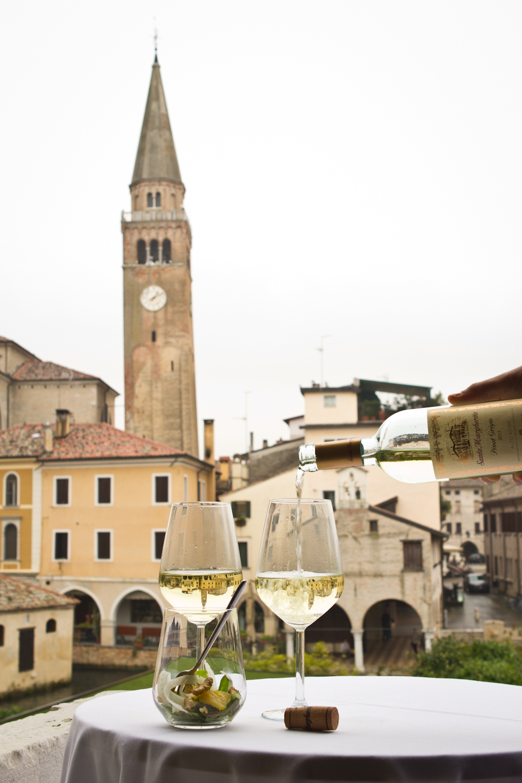 Santa Margherita winery